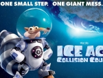 Ice Age: Collision Cource