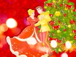 Cinderella and Charming Christmas