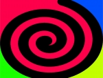 Spiral Baby