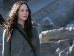 The Hunger Games: Mockingjay Part II