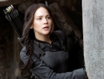 Katniss Everden