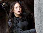 Katniss Everden