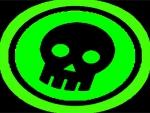 Gabbernetz Skull
