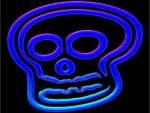 calveras skull