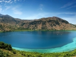 Splendid Lake