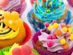 :) Cupcakes :)