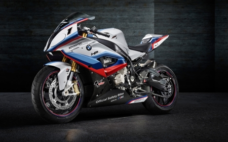 bmw s1000rr motogp safety bike - motogp, bike, safety, bmw