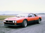 lancia rally 307 stradale