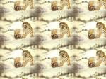 Tigers pattern
