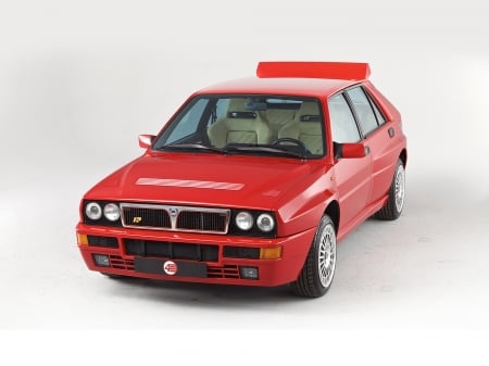 Lancia Delta Hf Integrale Evoluzione Other Cars