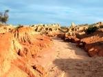 mungo national park australia