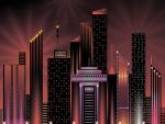 City Dawn
