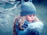 winter freshness
