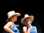 When Cowgirls Sing