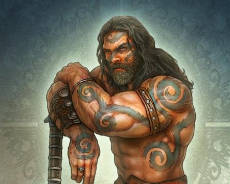 Image result for warrior male