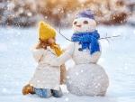 Winter Fun  ♥