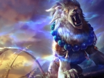Lion of Sol