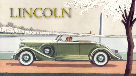 1935 Lincoln LeBaron Convertible - Vintage Cars, 1935 Lincoln, Vintage Lincolns, 1935 Lincoln LeBaron Convertible background, 1935 Lincoln wallpaper, 1935 Lincoln LeBaron Convertible wallpaper