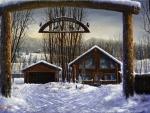 Benich Cabin