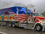 Kennworth Schumi-Truck