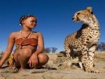 my pet cheetah