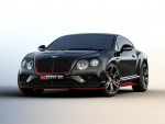 2016 Bentley Continental GT V8 S Monster by Mulliner