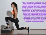Fitness for Men and Women 8