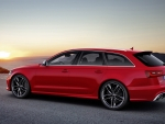 audi rs6 avant wagon