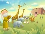 El arca de Noah