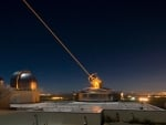 Starfire Optical Range telescope