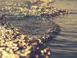 3D Water scene