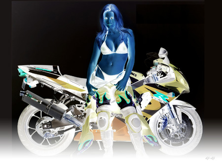 moto - victoire, vitesse, competition, bolide