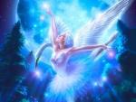Swan Ballerinia