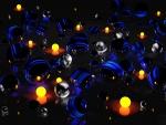 Spherical environment