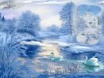 mid winter