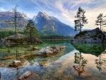 German nature