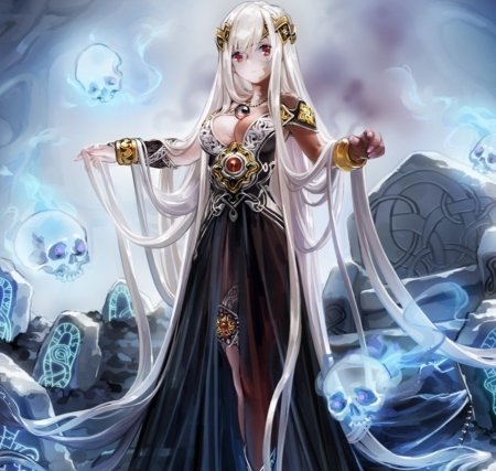 Queen Of Souls Other Anime Background Wallpapers On Desktop