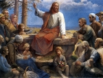 Jesus Christ Rabbi