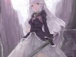 Sweet Maiden