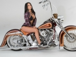 Hotbike-Model-Heather