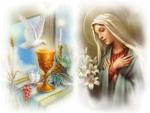 Virgin Eucharist