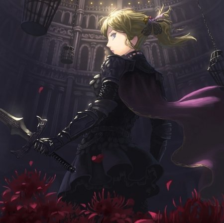 Black Knight Other Anime Background Wallpapers On Desktop Nexus