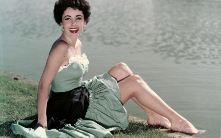 Elizabeth Taylor - lovely, awesome, rip, beautiful, Elizabeth Taylor, great