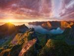 Breathtaking Place