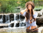Cowgirl Jana