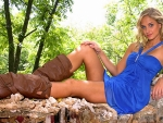 Modern Cowgirl
