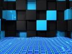 Digital Cubes