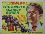 Classic Movies - The People Against O'Hara (1951)
