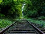 Take me Away Train....