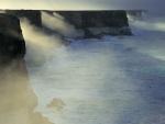 Bunda cliffs Nullarbor coastline South Australia